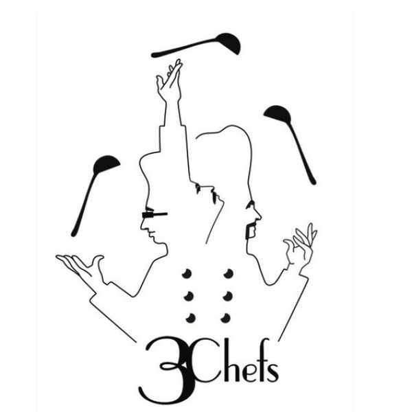 3Chefs
